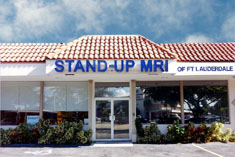 Stand-Up MRI of Ft.Lauderdale,Florida
